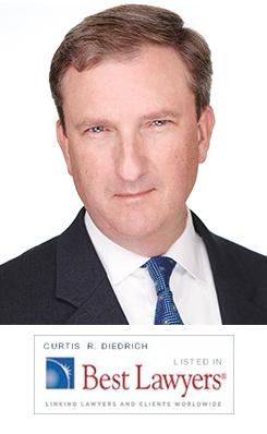 Curtis R. Diedrich