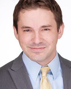 Daniel Braun Portrait